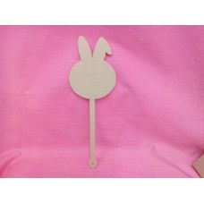 6mm MDF Rabbit wand design 2